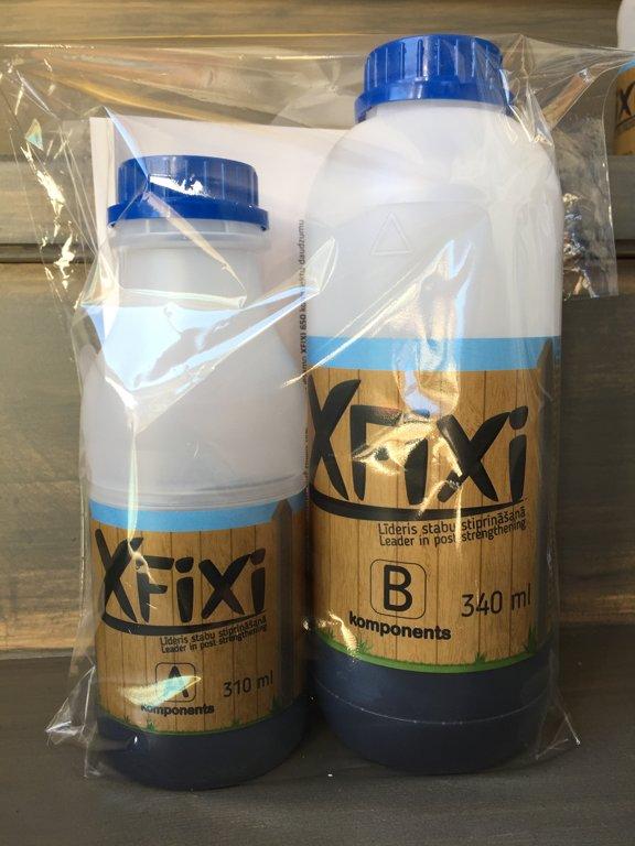 XFIXI 650