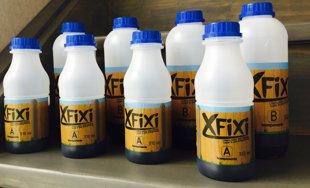 XFIXI 650 x20